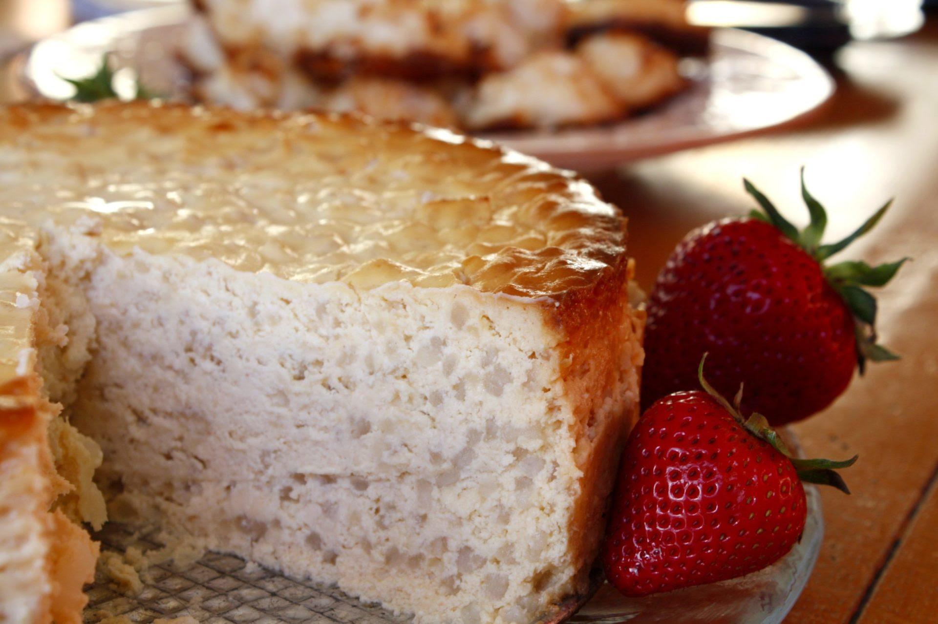 Pastiera: Neapolitan Easter Pie - Our Italian Table