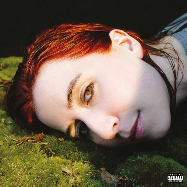 ALBUM: Austra - HiRUDiN | ZIP (2020)