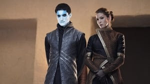 Marvel's Agents of S.H.I.E.L.D. Season 5 : A Life Earned