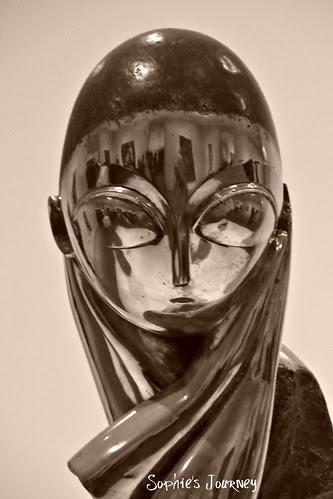 Reflection, MoMA