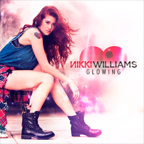 """(via New Song: Nikki Williams - Glowing - MTV FRESH) After impact the pop music world with her major debut single """"Kill, Fuck, Marry"""", the newcomer South-African born and Los Angeles-based singer-songwriter Nikki Williams. The new song is a forceful pop production, which clearly marks her great potential as an artist and I'm convinced that her upcoming debut album will be one of the most anticipated new releases next year. She has been filmed the music video this week under the supervision of her record Island Def Jam. The video was directed by Sarah Chatfield and produced by Rockhard Films. It's scheduled to premiere by the end of the year."""