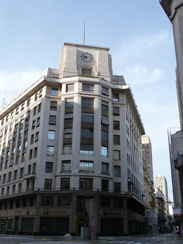 Edificio Shell-Mex, Buenos Aires