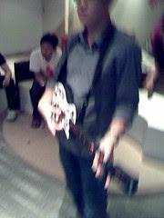 Wanna be a (Guitar) Hero?