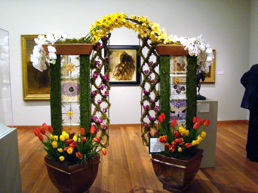 DSC06424 Bouquets to Art 2010