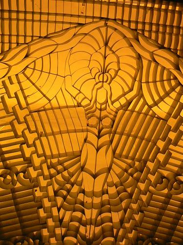 Auditorium, Paramount Theatre, Oakland