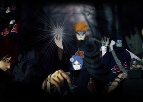 Unduh 930 Koleksi Wallpaper Naruto Seram Gratis Terbaik