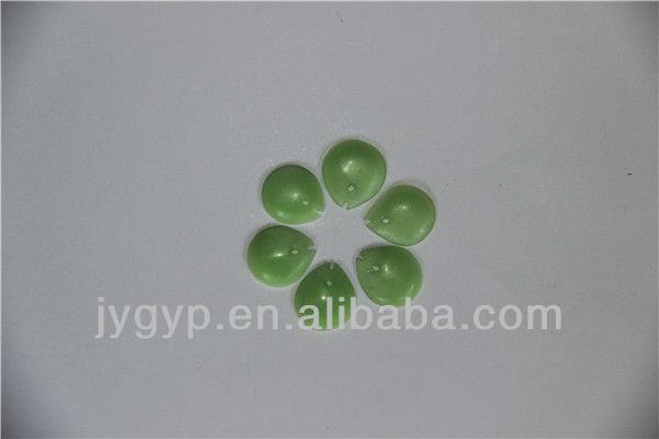 Waste Material Art Craft Jade Petals For Home Decor - Buy Jade ...