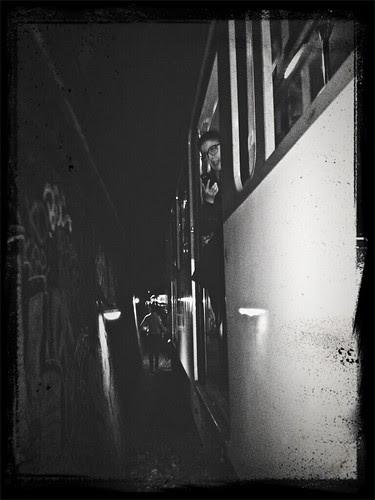 [9] subway at metro charonne by photo & life™