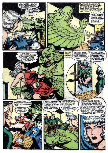 Planet Comics 61 - Mysta (July 1949) 03