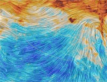 Desmentida descoberta de ondas gravitacionais e inflação cósmica