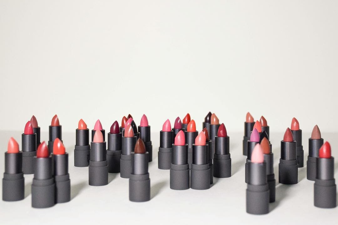 Bite Beauty Amuse Bouche Lipstick Vault Collection for Holiday 2016