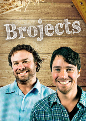 Brojects - Season 1