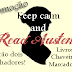 "#Promo ""Keep Calm and read Jane Austen"""