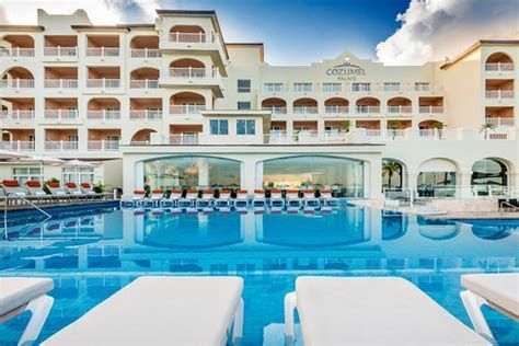 COZUMEL PALACE   Updated 2019 Prices & Resort (All
