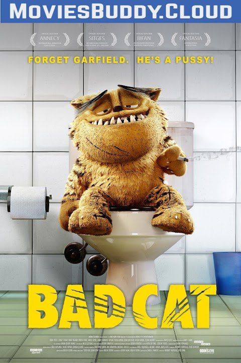 Bad Cat (2016) 480p 720p 1080p BluRay Dual Audio (Hindi+English) Full Movie