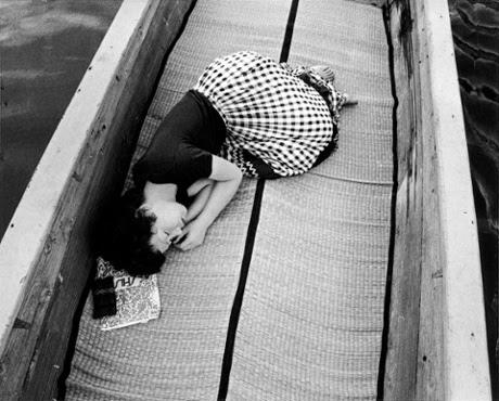 A Sentimental Journey, 1971, by Nobuyoshi Araki