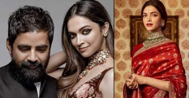 Deepika Will Be Wearing Sabyasachi's Outfit For Her Wedding, Confirms The Designer