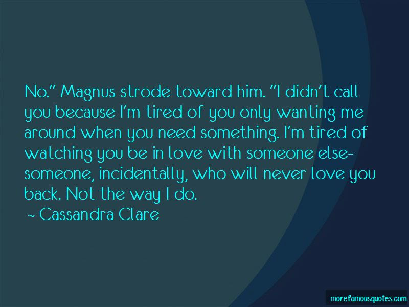Quotes About Not Wanting Someone Back Top 1 Not Wanting Someone