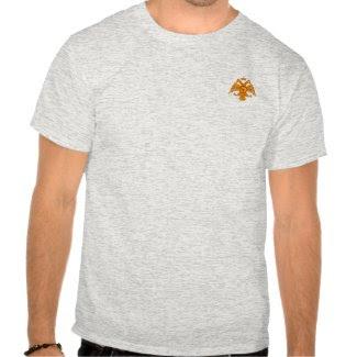 Byzantine Palaiologos Shirt zazzle_shirt