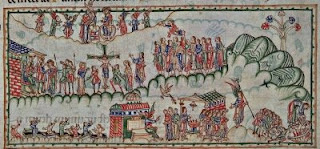 Illustrating the Apostles' Creed