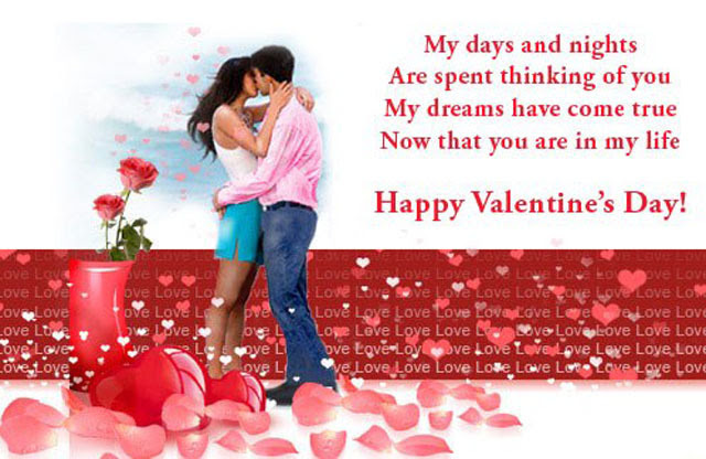 2018 Happy Valentines Day Whatsapp Status And Messages Whatsapp