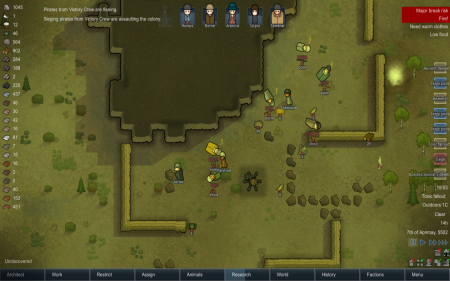 38 TUTORIAL HOW LONG TOXIC FALLOUT RIMWORLD INCLUDE VIDEO