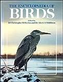 télecharger le livre The Encyclopaedia of Birds pdf audiobook