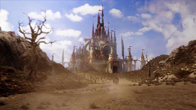 disney_castles_alice-in-wonderland