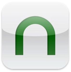 Nook App icon
