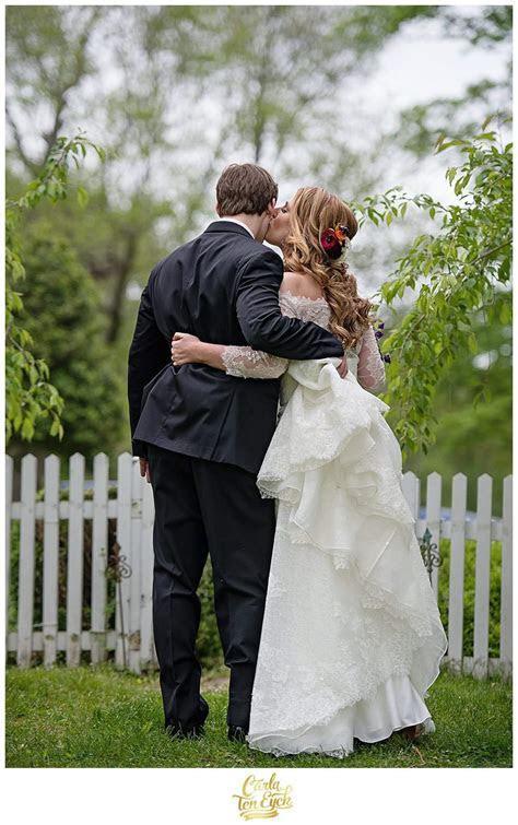 Bee And Thistle Inn Wedding with Carla Ten Eyck   Carla