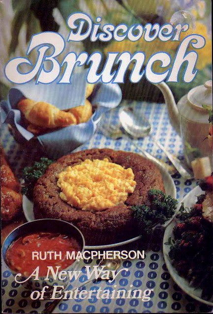 Discover Brunch Cookbook