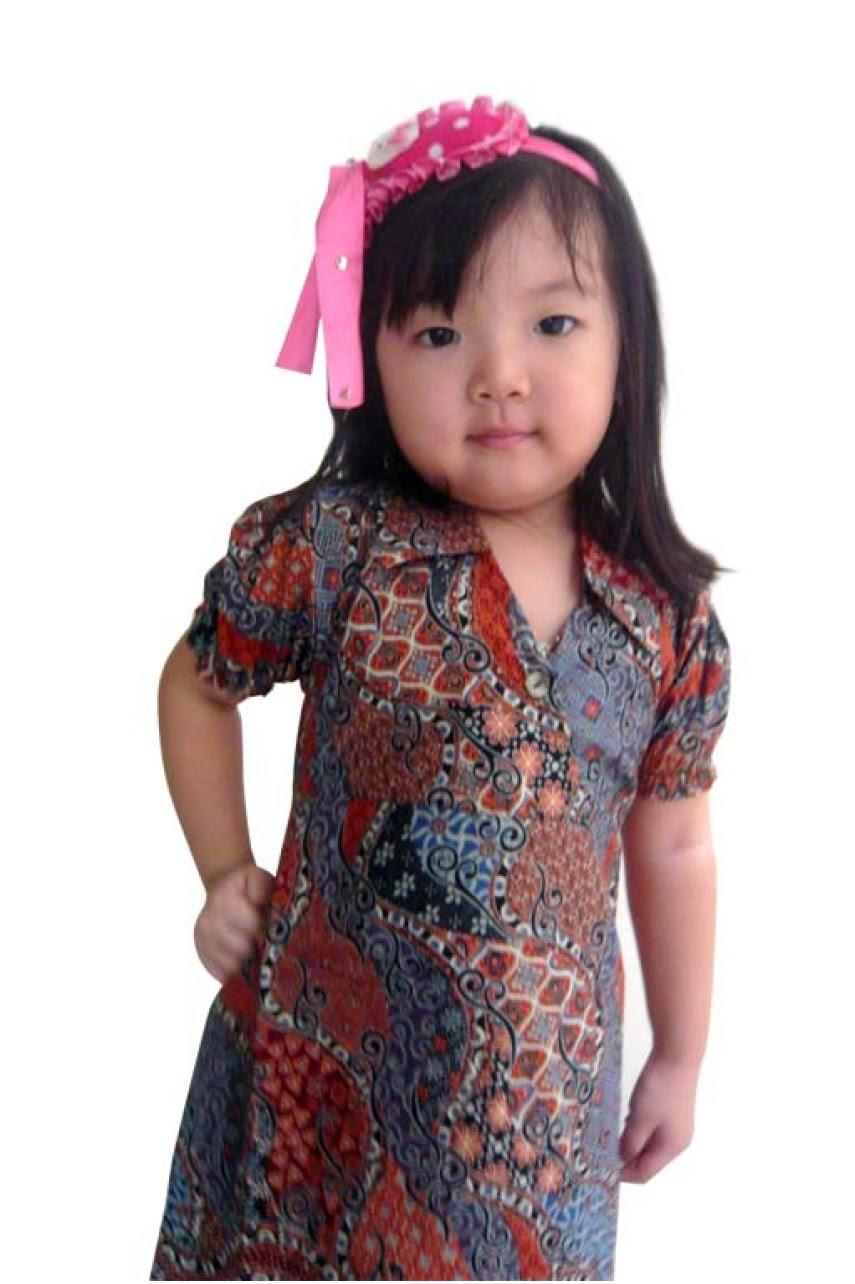 model batik dewasa baju batik kerja wanita batik kerja