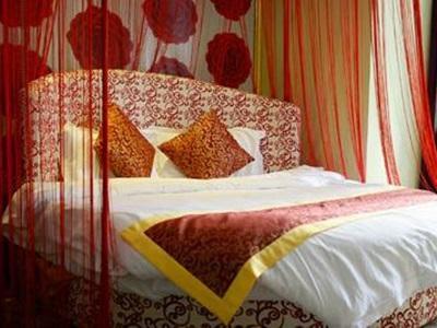 Review Chongqing Yueyou Hotel Jiangbei East Jianxin Road Branch