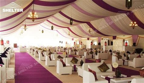 SHELTER Wedding tent house Hall   Party Marquee   Luxury