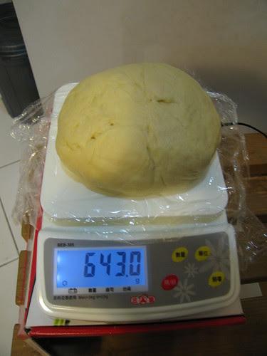 2010_1017_手工菠蘿麵包
