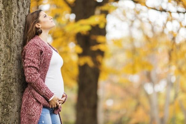 Embarazo canto