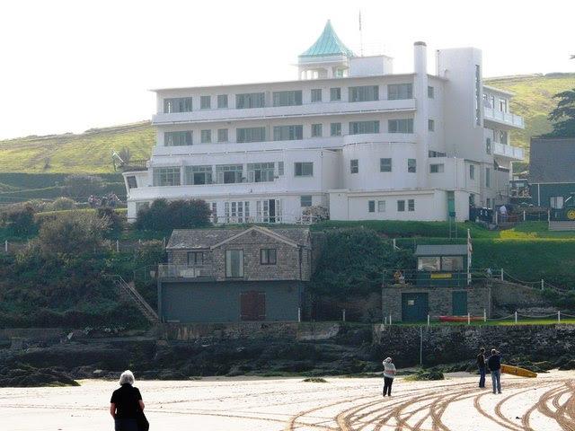 Burgh Island Hotel Burgh Island Tom Jolliffe