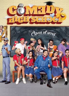 Comedy High School - Season 1