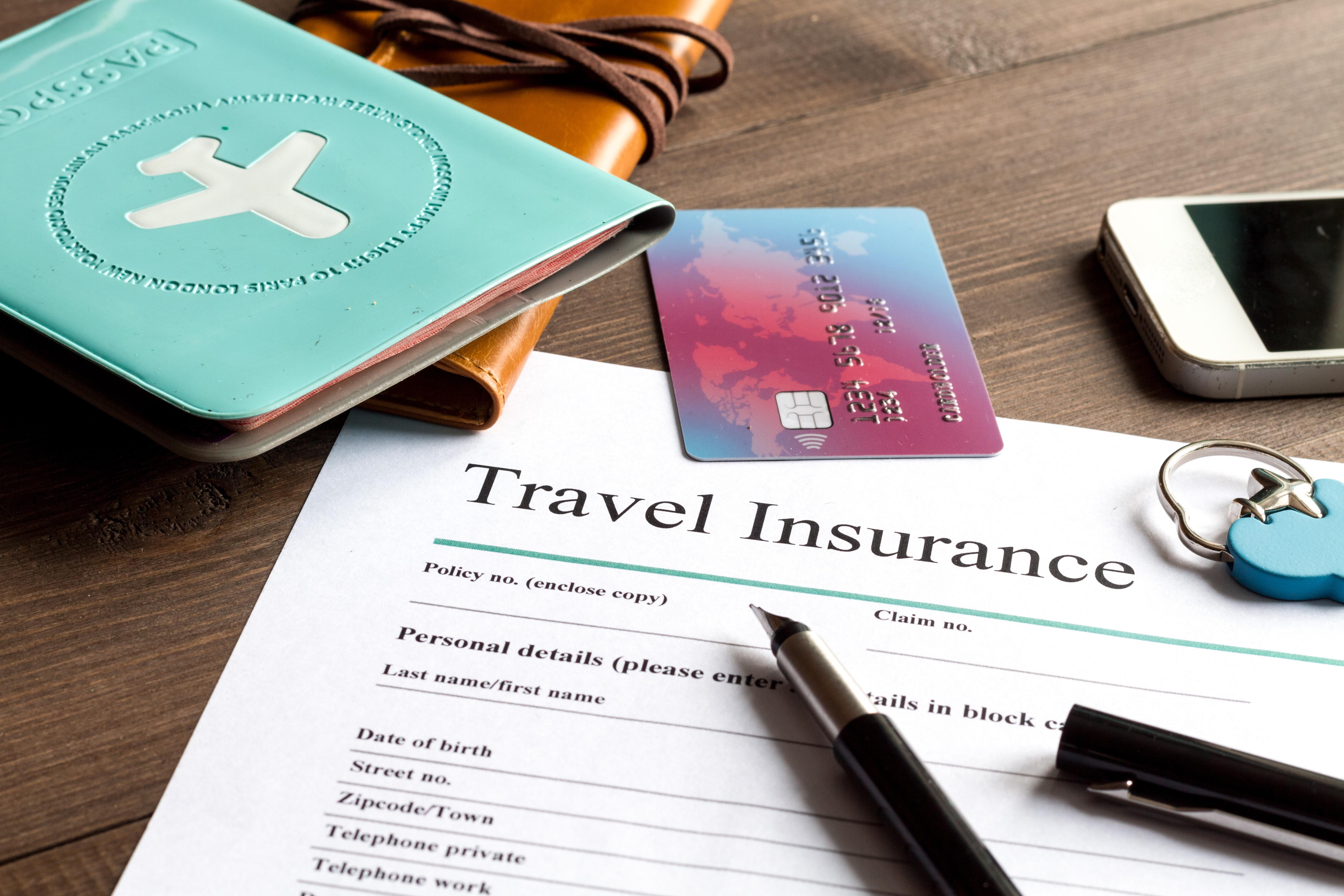 Travel Insurance - Sister Cities International (SCI)