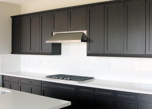 Choosing Modern Cabinet Hardware for a New House - Design Milk