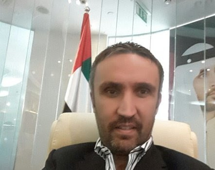 Federico Cervellini - Manager