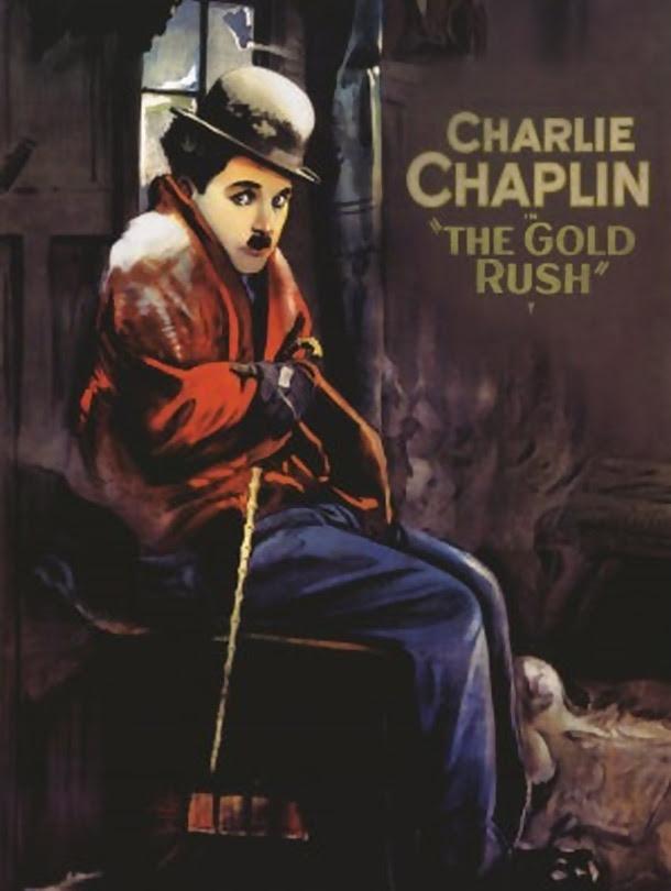 Poster do filme A Quimera do Ouro