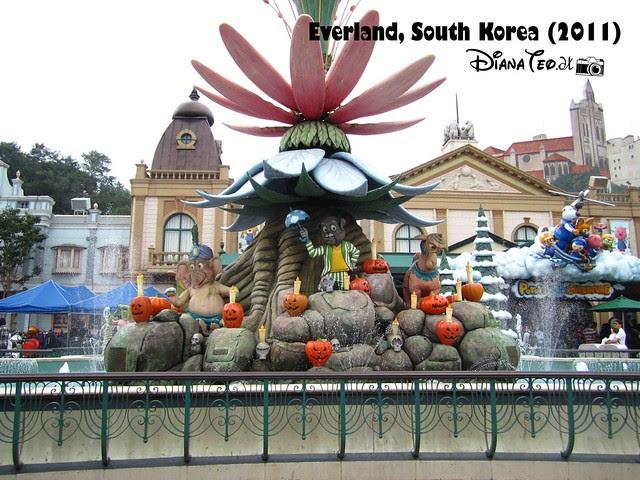 Everland- Global Fair 04