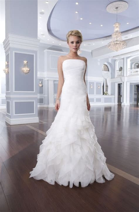 17 Best images about Wedding Dresses from Bridal Boutique