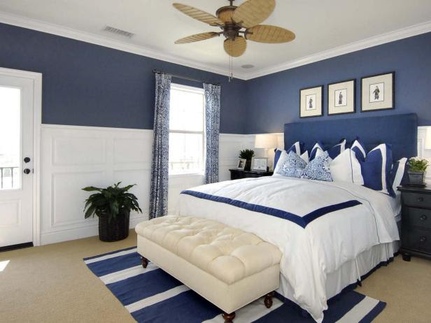 No Fail Guest Room Color Palettes HGTV