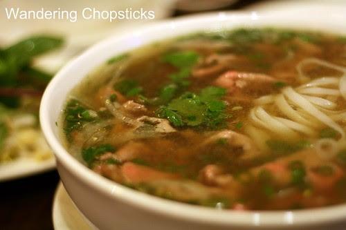 Noodle Guy Vietnamese Restaurant - Alhambra 7
