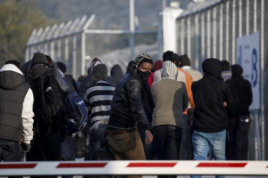 Μόρια: Ο καταυλισμός του τρόμου - Γυναίκες εκδίδονται για 5 ή 10 ευρώ