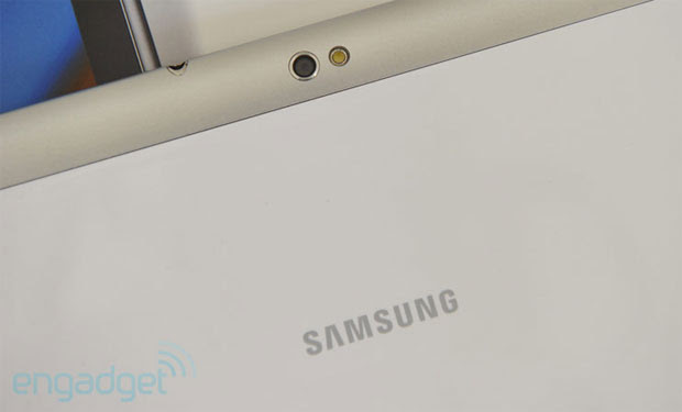 Three mystery Samsung Galaxy tablets profiles spotted