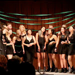 Three Lehigh A Capella Groups Headed To Icca's - The Brown And White