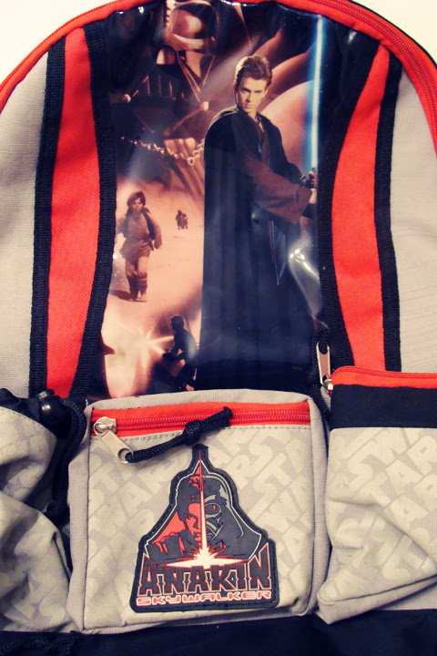 What We're Wearing/Bringing to SWCA! | Anakin And His Angel